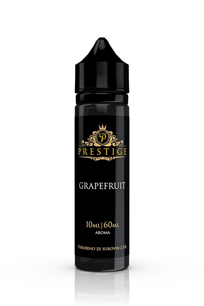 10 ml Prestige - Grapefruit (Shake & Vape)